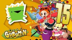 Gurumin - Case Sensitive - Episode 15 - Giant Angry Monsters