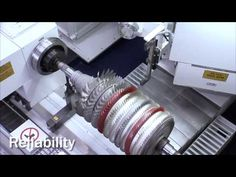 (Posted from tinymachining.com)   DANOBAT presents a comprehensive range of grinding machines covering the machining of parts from smallest to heavy duty, single part batches to high production. D… Video Rating: / 5  Perje produced this gage from scratch and employed it although grinding the parts to within .000050″...  Read more on http://www.tinymachining.com/danobat-grinding-options-2014/