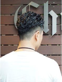 Perm, Haircuts For Men, Pixie, Curly Hair Styles, Hair Cuts, Hair Beauty, Dreadlocks, Hairstyle, Guys