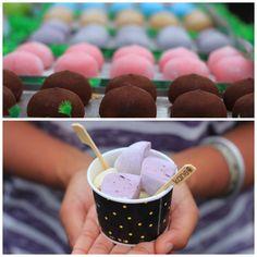 Very Delicious Bubbies Ice Cream: Yummy Mochi Ice Cream ~ Ice Cream Inspiration