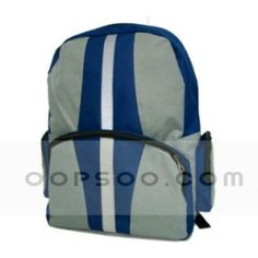 fdc939e24f07 Custom Printed Multicolor Polyester School Bag For Promotion - BB1412292558  Funky Backpacks
