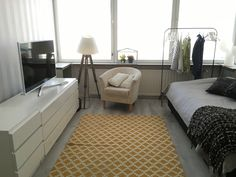 Rugs, Bed, Furniture, Home Decor, Farmhouse Rugs, Decoration Home, Stream Bed, Room Decor, Home Furnishings