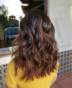 36 Best Caramel Balayage Images Caramel Balayage Hair Hairdos