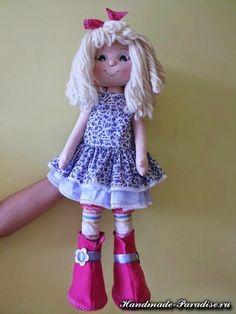 Выкройка текстильных кукол (8)