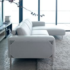 BRILLANTE CUSTOM SOFA 4