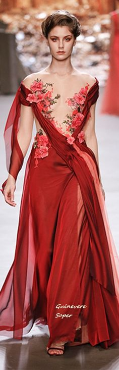 Edwin Oudshoorn Couture Spring Summer 2015 -2016 Amsterdam - (Return to Home )Collection