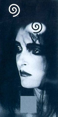 here is where i upload scans of my favourite people in the world of music, film and pop culture. Siouxsie Sioux, Siouxsie & The Banshees, Goth Music, 80s Music, Music Machine, Boys Don't Cry, The New Wave, Punk Goth, Post Punk