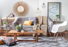 los mejores consejos para decorar espacios pequenos living