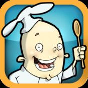 Order Up!! To Go - the most addictive cooking game for iPhone and iPad!
