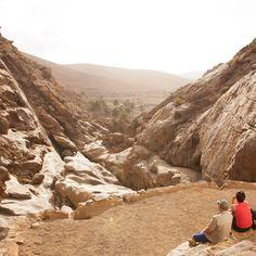 Presa de #LasPeñitas, #Betancuria - #Fuerteventura, #IslasCanarias