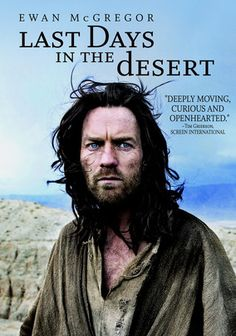 Last Days in the Desert is available on #DVDNetflix! Add to your queue, today! #NewReleases