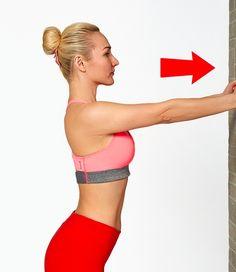 7 einfache Übungen für schöne und straffe Brüste - Seite 2 von 3