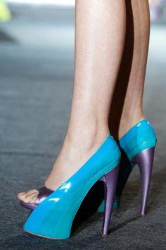 Mihai Albu romanian shoes designer