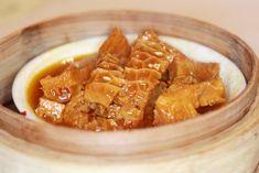 Chewy squares of tripe in a flavorful curry sauce. Tripe Stew Recipe, Tripe Recipes, Beef Tripe, Curry Recipes, Paleo Recipes, Asian Recipes, Cooking Recipes, Japanese Recipes, Chinese Recipes