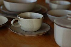 Vintage Heath Ceramics.