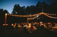 Duke Gardens Wedding by Lime Green Photography  https://gardens.duke.edu/rentals/weddings