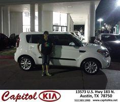 https://flic.kr/p/FEgnbh | #HappyBirthday to David from Marcus Benitez at Capitol Kia! | deliverymaxx.com/DealerReviews.aspx?DealerCode=RXQC