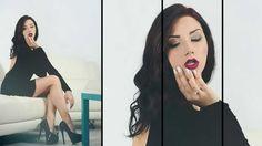 Studio session - Portrait Photography by Lorand Suto