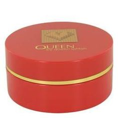 Queen Body Butter (Tester) By Queen Latifah