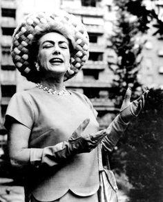 Joan Crawford, 1966