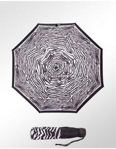 Sombrinha Fazzoletti Zôo Zebra