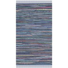 Found it at Wayfair.co.uk - Daphne Hand-Woven Blue Area Rug