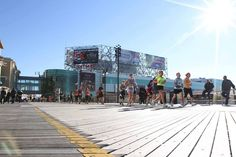 Save the date: The Atlantic City Marathon, October 11 - 13, includes runs on the historic AC Boardwalk featuring oce...  | http://www.event2me.com/6198837