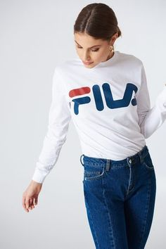 28 Best Hottest brand in Pinterest town: Fila images