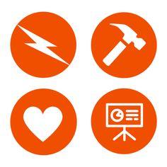 nuove icone servizi