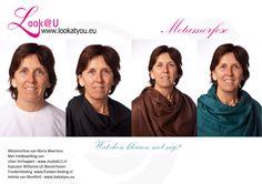 Fotografie: studiob11.nl  Mua/styling: www.lookatyou.eu/Helmie van Montfort