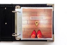 Mini Album #fromwhereistand // tracyxo | The Single Girl's Scrapbook