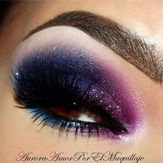 101 Galaxy inspirierte Augen Make-up Ideen - Fashiotopia Marvelous 101 Galaxy In . - 101 Galaxy inspirierte Augen Make-up Ideen – Fashiotopia Marvelous 101 Galaxy Inspire … – 101 - Makeup Eye Looks, Eye Makeup Art, Beautiful Eye Makeup, Cute Makeup, Pretty Makeup, Eyeshadow Makeup, Lip Makeup, Beauty Makeup, Bright Eye Makeup