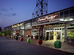 Central Market born in Austin, Texas in 1994. TexasGotItRight.com