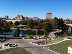 San Angelo, TX  I called this place home for a while. Going to show the girls the town for spring break.