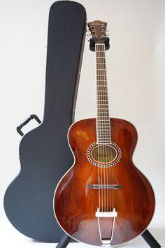 Eastman AR-400【Jギター楽器詳細|Eastman】