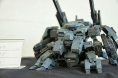 kotobukiya frame arms
