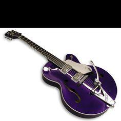 Cool guitar!