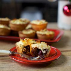 Tom's Mince Pies - Christmas Episode