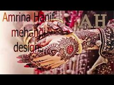 how to mehndi designs step by step
