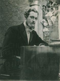 OPERETTE (1940) Szenenfoto