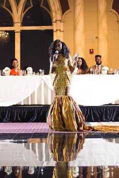 All Things Ankara Ball Jessica Chibueze Nigerian Renaissance Award