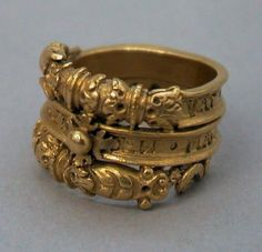 1000+ images about Jewelry - Renaissance through Georgian (roughly) on ...