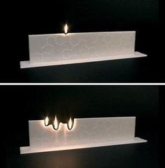 Coolest candle ever - www.funny-pictures-blog.com