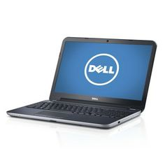 Notebook Dell Inspiron 15R i15RMT-12417sLV 15.6-Inch Touchscreen Laptop Moon Silver #Informatica #Notebooks