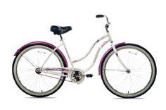 Susan G Komen Single Speed Beach Cruiser Bike, 26-Inch Kent https://www.amazon.com/dp/B0060PL9XQ/ref=cm_sw_r_pi_dp_x_h-enybJJ7F91M