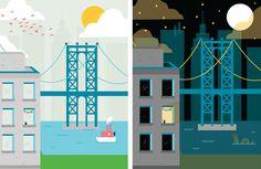Tuuseday Bassen: Tinybop Wallpapers
