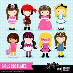 GRAFOS-GirlsCostumes - Minus