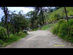 Ruta Ibague - Vereda Cay - Cascada - Ibague