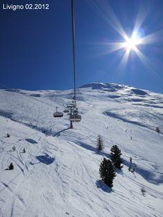 Livigno-Italy  Go and ski there!