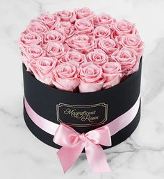 Make the magnificence of romance last with a bouquet of our beautifully preserved roses. Bouquet Box, Rose Bouquet, Boquet, Rose Delivery, Flower Delivery, Flower Box Gift, Flower Boxes, 800 Flowers, Flowers In A Box